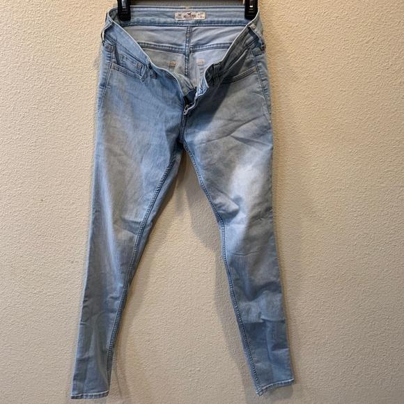 Hollister Denim - Hollister 5R Jeans